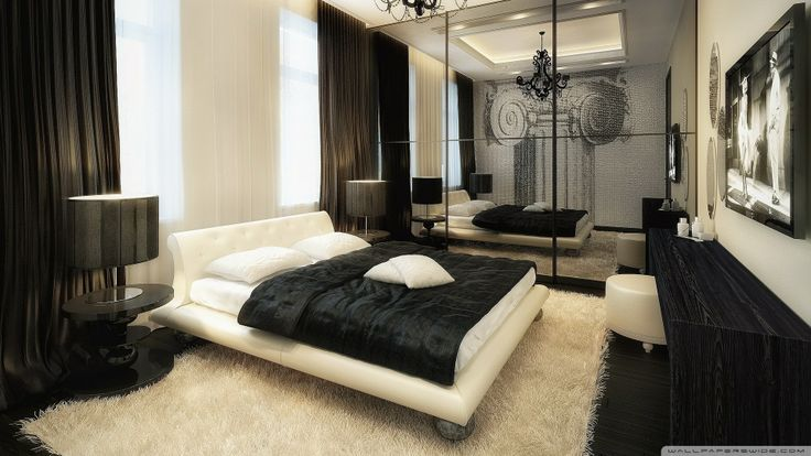 The Luxury Apartment Design  is a fantastic HD wallpaper for your PC or Mac and is available in high definition resolutions.