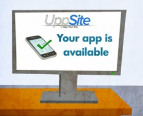 Israel's UppSite Raises $2.1 Million For Its Simple Website-To-App ConversionService (July 2012)