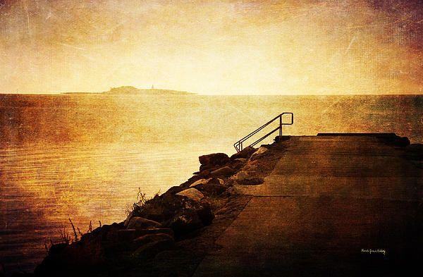 """Morning Swim"" by Randi Grace Nilsberg"