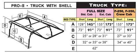 25 Truck Bed Dimensions In 2020 Truck Bed Pickup Trucks Bed Trucks