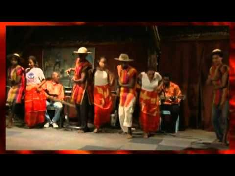 Tamatave Danses traditionnelles Malgaches et Orientales.flv (East Coast, Southern & Northwest)