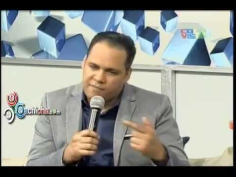 El Afán de Figureo en La TV Dominicana de Las Presentadoras @Ramses Paul @SuperRevista #Video - Cachicha.com