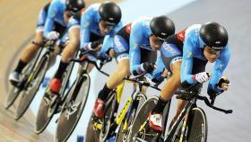Pendant que les olympiens de Rio2016 reprennent graduellement l'entraînement après la tenue des derniers Jeux olympiques, l'escouade de Cycling Canada...