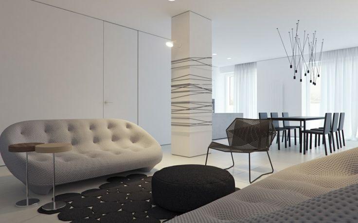 Frisch Farbe Wohnzimmer ~ Besten wohnideen wohnzimmer bilder auf pinterest