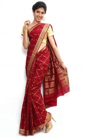 Wonderful Pure Mysore silk saree