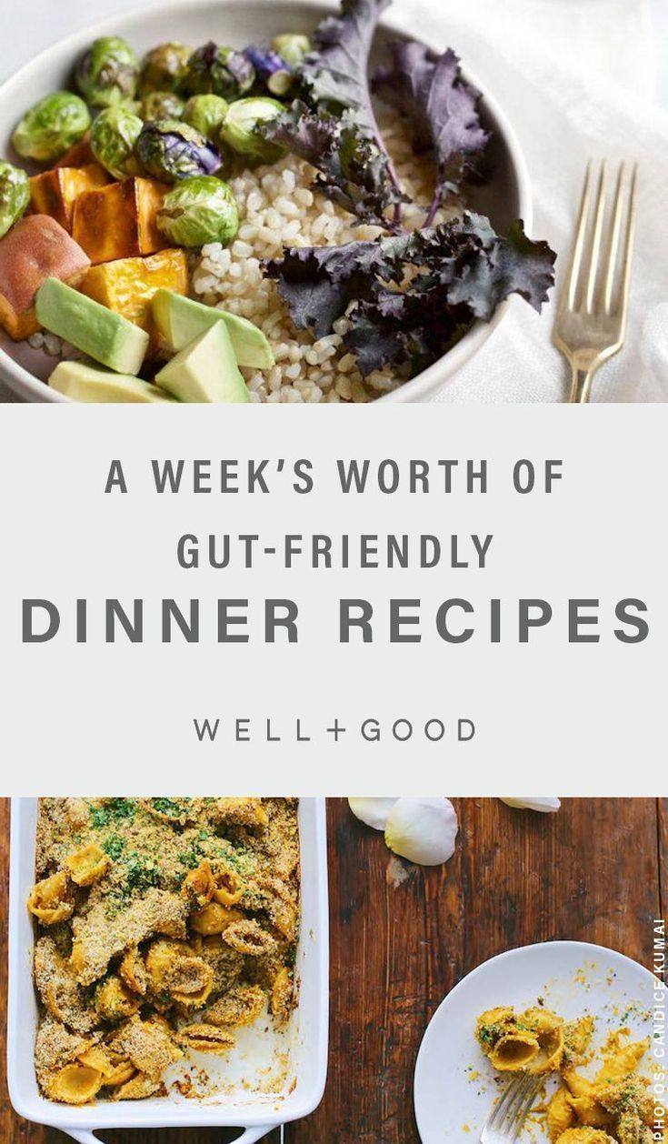 Pin On Gut Friendly Recipes