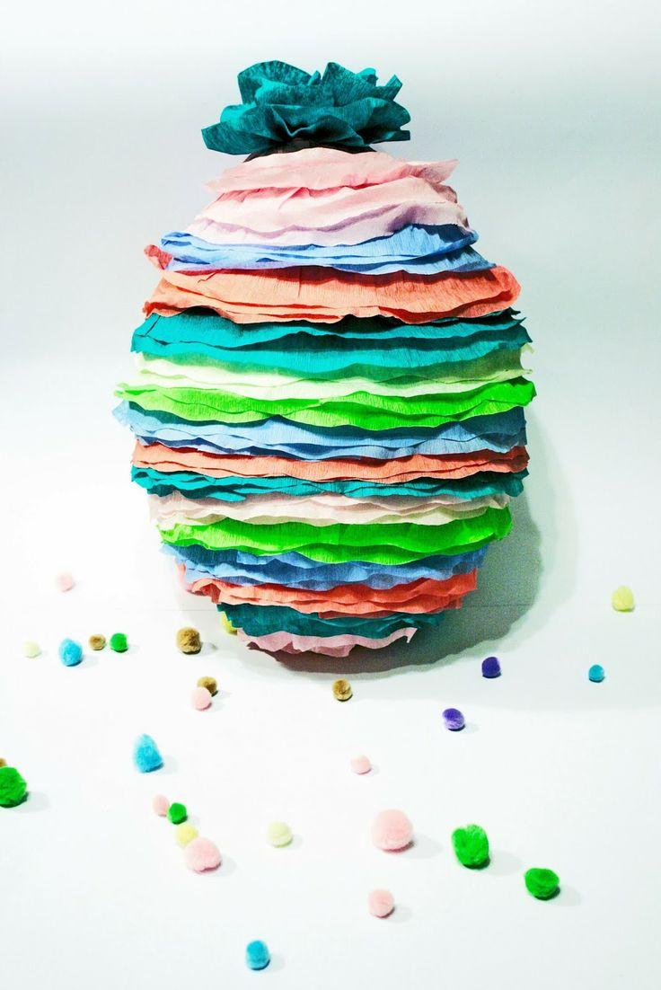 Pinita: pastela