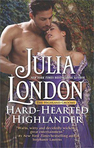 Alisa's ARC Review: Hard-Hearted Highlander by Julia London http://eskimoprincess.blogspot.com/2017/04/alisas-arc-review-hard-hearted.html?spref=fb