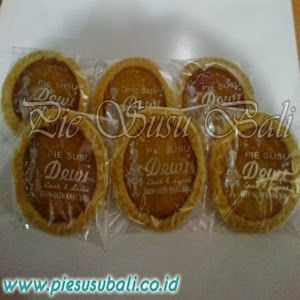 Pie Susu Bali Siap Kirim Ke Apartemen