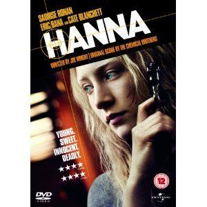 Hanna (1 Disc) Award-winning director Joe Wright creates a boldly original suspense thriller with Hanna starring Academy Award-nominee Saoirse Ronan (The Lovely Bones Atonement) in the title role.Raised by her fathe http://www.MightGet.com/january-2017-12/hanna-1-disc-.asp