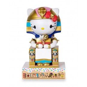 tokidoki x Hello Kitty Kittypatra Vinyl
