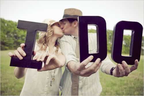 I Do: Engagement Pictures, Engagement Photo, Engagement Pics, Wooden Letters, Photo Idea, Weddings Photo, Pics Idea, Pictures Idea, Engagement Announcements