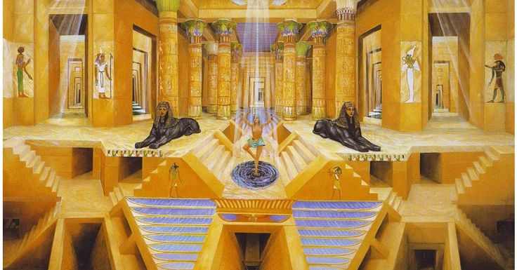 Maat: a antiga deusa egípcia da verdade, justiça e moralidade ~ Sempre Questione - Últimas noticias, Ufologia, Nova Ordem Mundial, Ciência, Religião e mais.