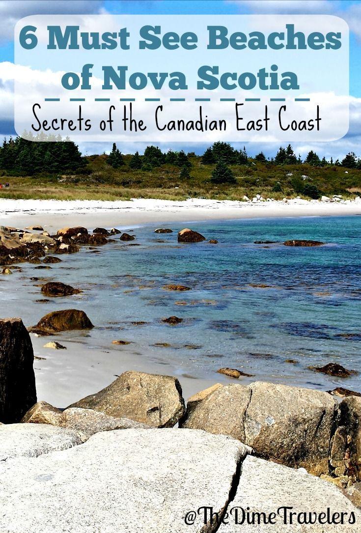 Nova Scotia, Canada travels – best kept secrets of…