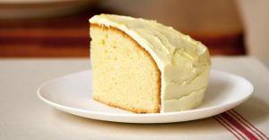 CWA White Chocolate Mud cake recipe
