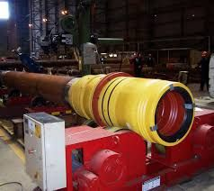 we provide column & boom welding manipulator machinery ranges from light duty to heavy duty with timely delivery according to your requirement..http://goo.gl/yotlmD