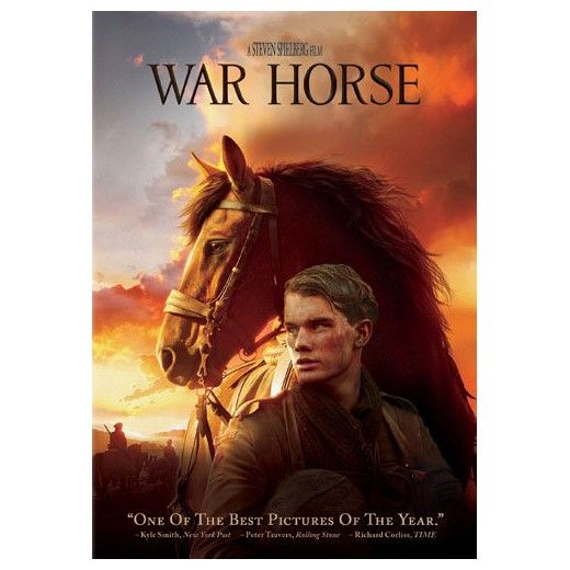 War Horse/2011/directed by Steven Spilberg