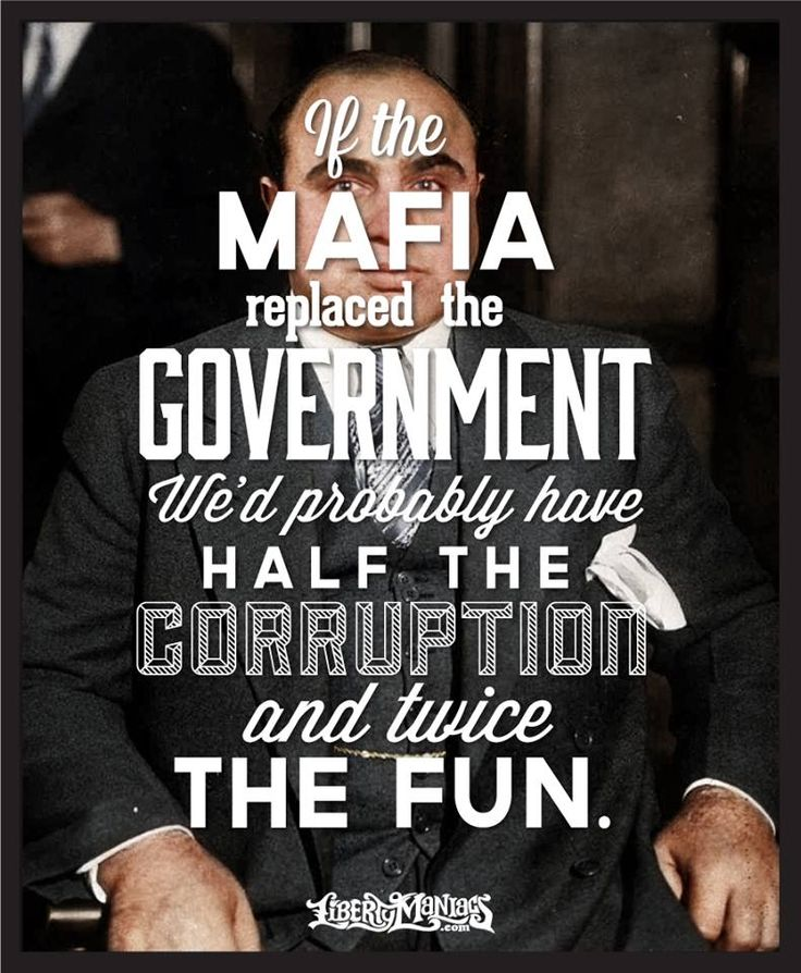 Mafia...seriously worth a shot at this point...
