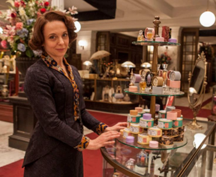 Amanda Abbington (born Amanda Jane Smith; February 1974) is an English actress. She is best known for playing Miss Mardle in Mr Selfridge and Mary Morstan in the BBC adaptation of Sherlock.
