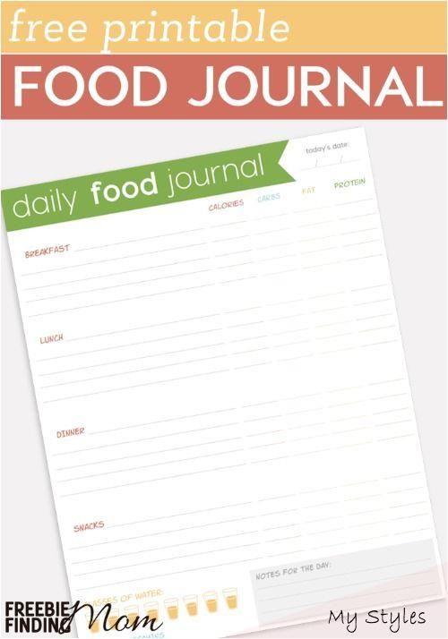 Gewichtsverlust Diätkalender