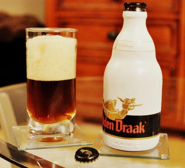 Golden Draak from #Belgium