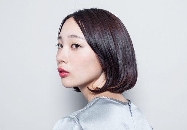 merci 髪型