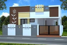 Image Result For Independent House Small House Elevation House Outside Design Independent House