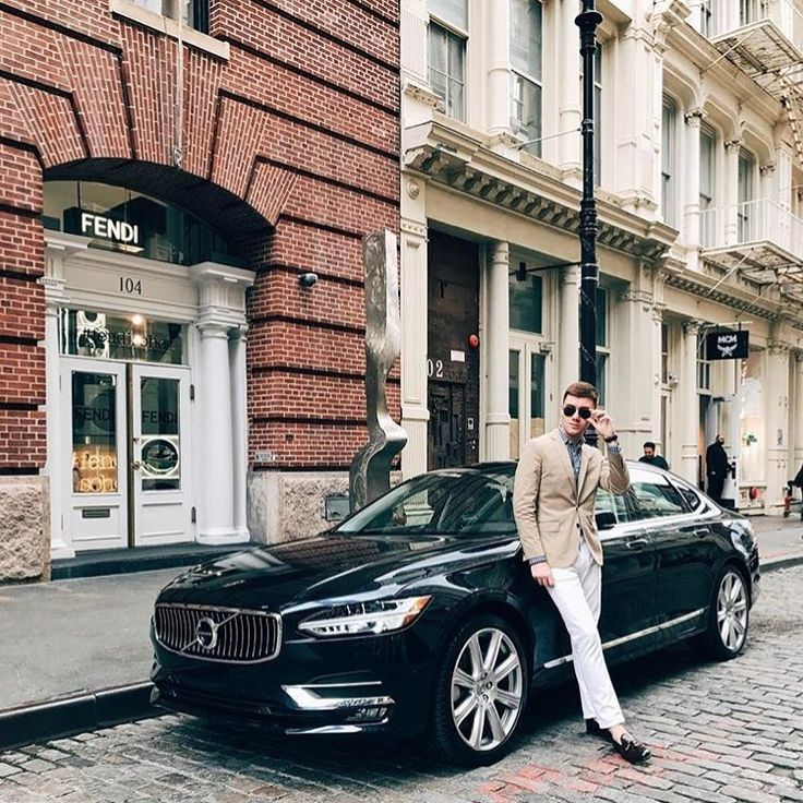 From #VolvoCars: Its Not Easy To Return To The Grind After