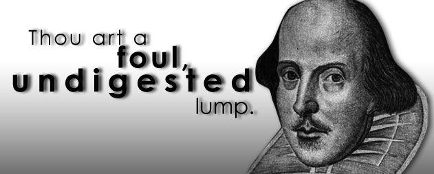 shakespeare insults | Shakespeare+insults+banner.jpg