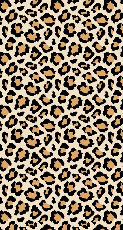 Light pink cheetah print background - photo#41