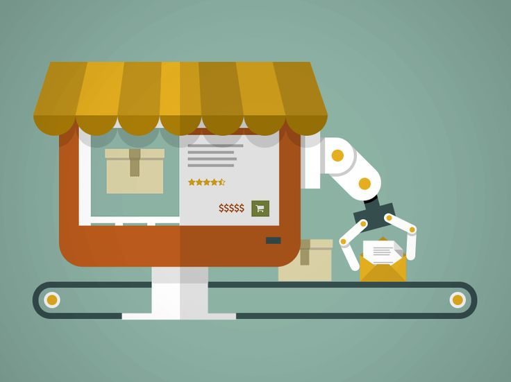 We'll go over the processes that a modern ecommerce store should automate in…