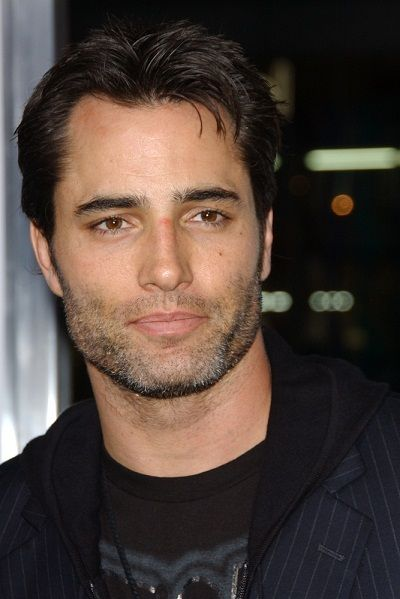 Victor Webster from The Scorpion King 3 Battle Redemption