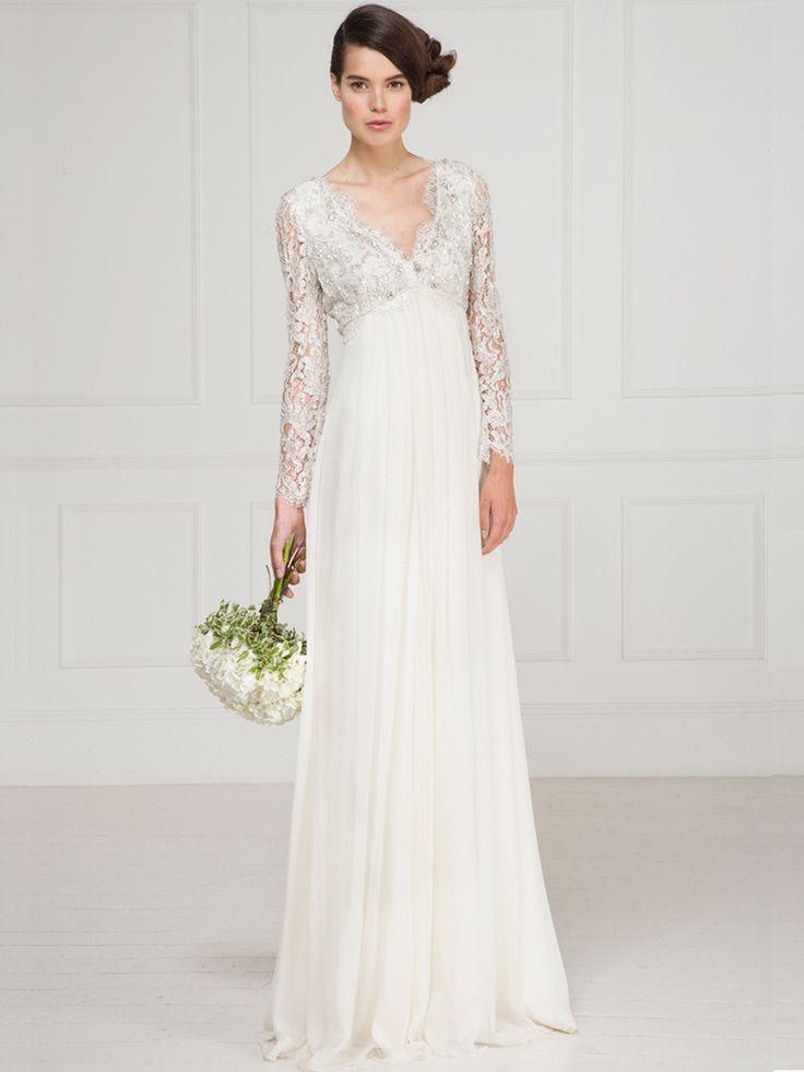Les 30 robes de mariées qui donnent envie de dire oui