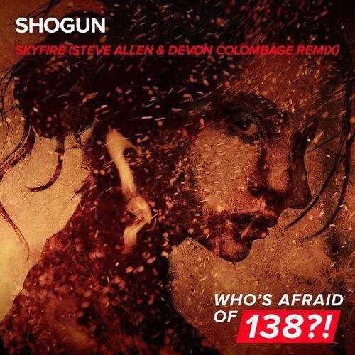 Shogun - Skyfire (Steve Allen & Devon Colombage Extended Remix) #trance