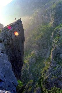 Ruta del Cares, Asturias, Spain, Parque Nacional