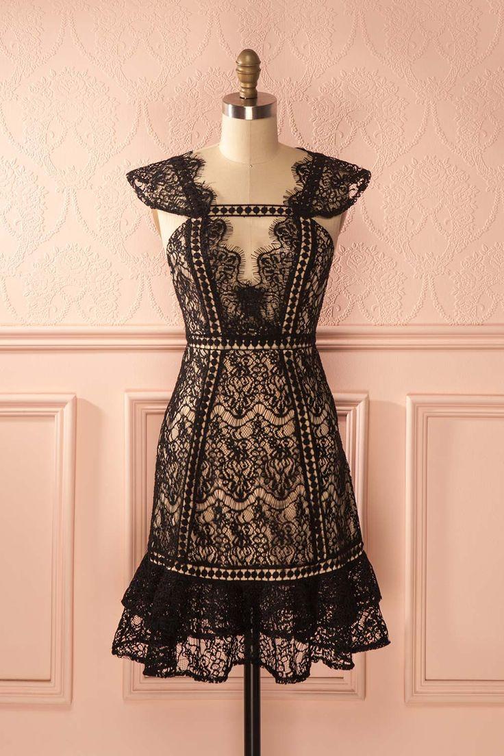 Delvine Dark ♥ JUST IN from Boutique 1861                                                                                                                                                                                 Plus