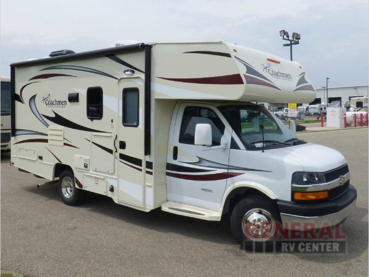 Door cannot open all the way dur to awning arm. :( New 2016 Coachmen RV Freelander 21RS Chevy 4500 Motor Home Class C at General RV | Draper, UT | #111662