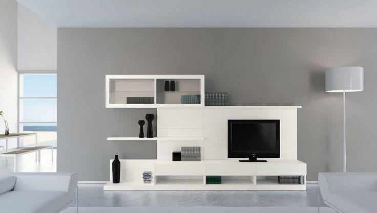 Ecosfera n. 027 | Ecosfera Componibile | Moderno - Accademia Del Mobile