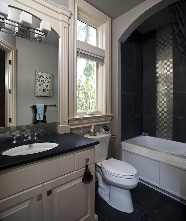 17 best images about bathroom on pinterest toilets for Small bathroom upgrades