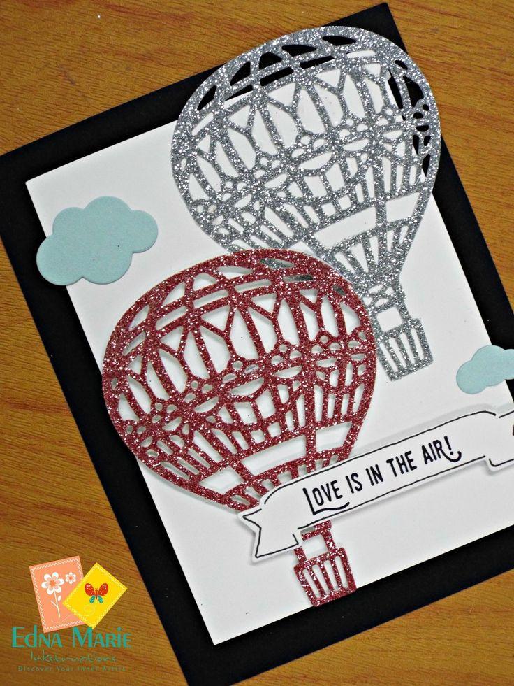 """Leuke nieuwe stempels in de nieuwste voorjaarsgids Stampin""""Up. Kijk wat andere demo's hier voor moois van gemaakt hebben! Ook kopen? Kijk op www.hobbyhofje.nl voor meer info."""