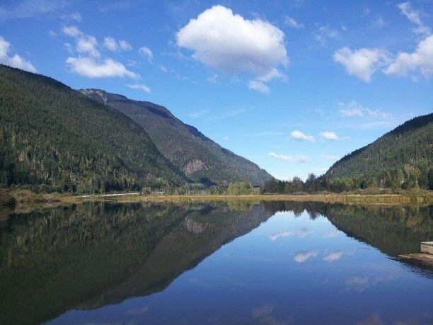 Fraser Canyon-BC