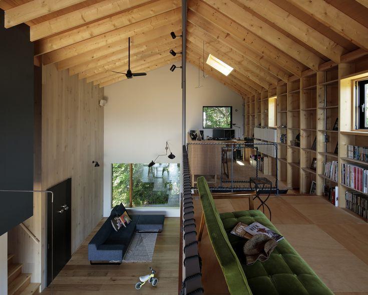 Gallery of Tab House / Takanori Ineyama Architects - 3