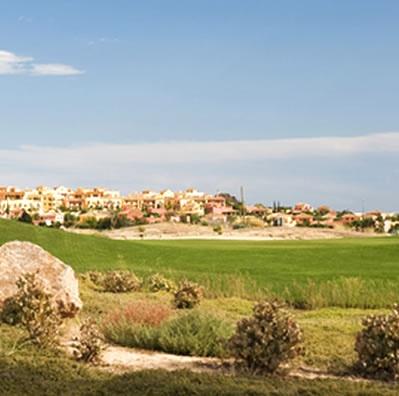 Desert Springs golf course Cuevas de Almanzora almeria spain