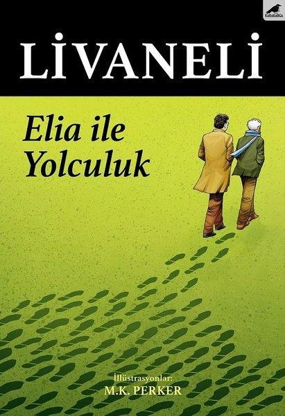 Elia+İle+Yolculuk+-+Zülfü+Livaneli