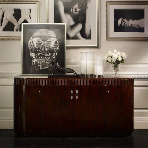 Triumfálny návrat štýlu Art Deco! | Living styles