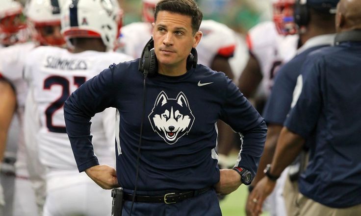 UConn football takes a defensive approach again = Defense has been the calling card for Connecticut for as long as anyone remembers. Since upgrading the program to play with college football's big boys, the Huskies have made a habit of ranking nationally in one or.....