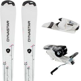 Pack ski+fix DYNASTAR DYNASTAR INTUITIV XP + XPRESS 10 15 - Ekosport