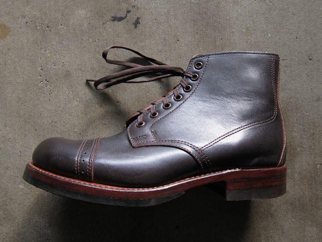 Julian Boots ~ LA,CA