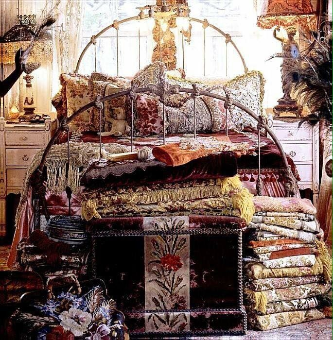 Mejores 156 im genes de decor bohemian en pinterest vida for La casa de mi gitana muebles