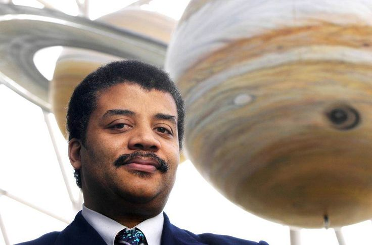 """""""[Someone] posed the question to Neil deGrasse Tyson: """"Which books should be read by every single intelligent person on the planet?"""" Here, you will find the book list offered up by the astrophysicist, director of the Hayden Planetarium, and popularizer of science."""""""